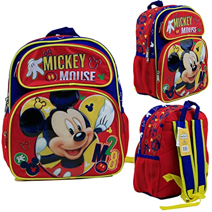 1076f9ced424 Amazon.com  Disney Mickey Mouse Kids 12