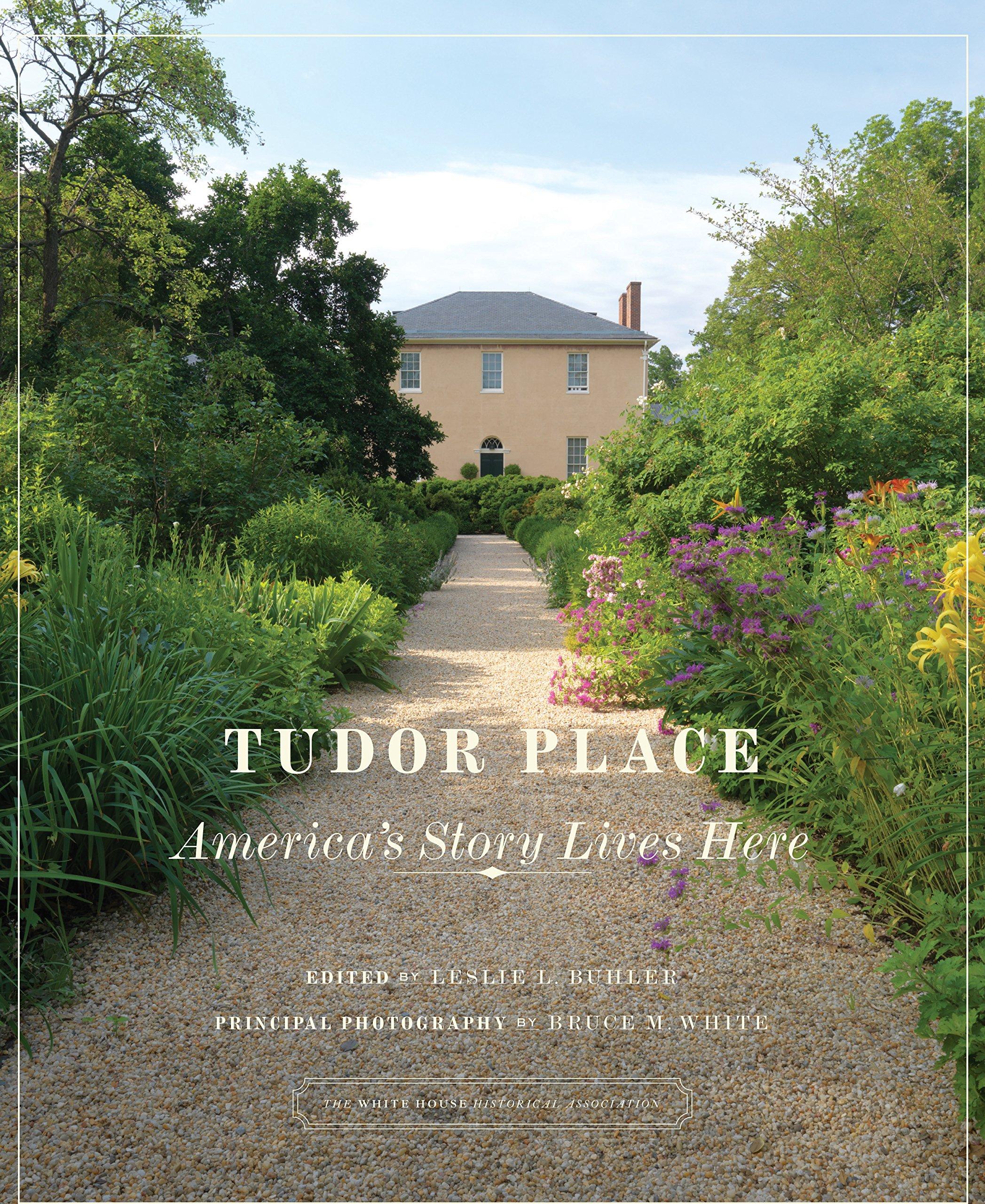 Tudor Place: PDF