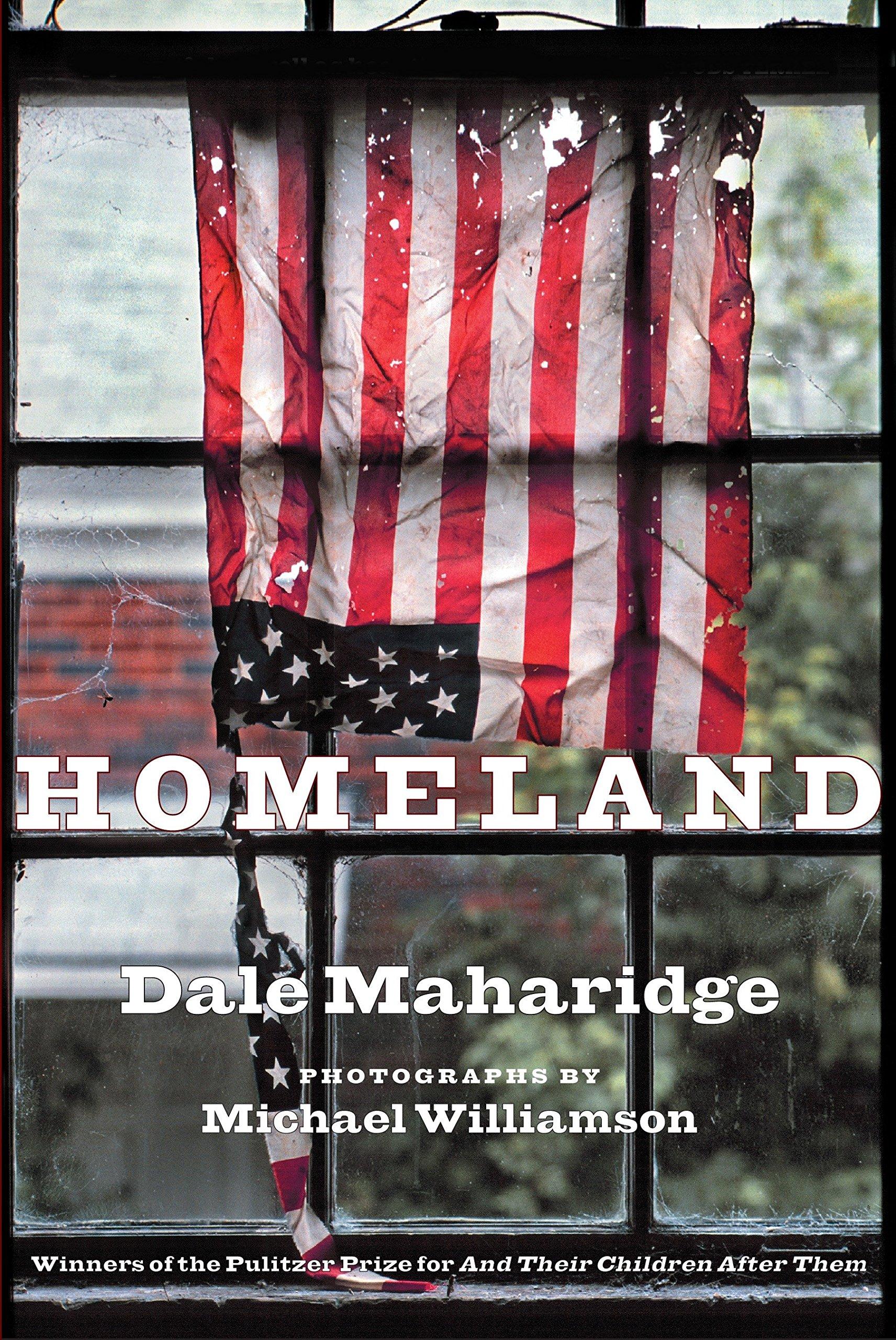 Download Homeland ebook