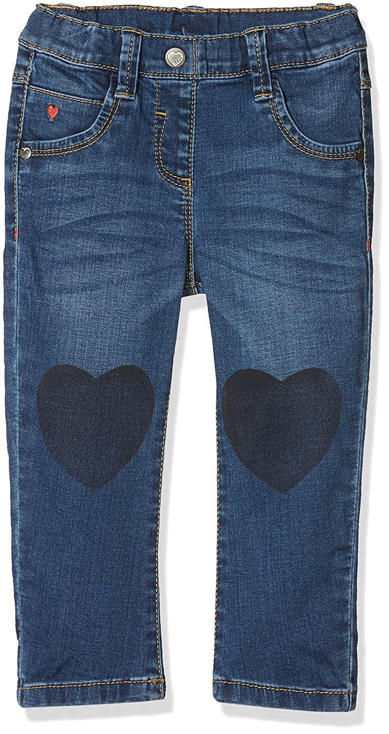 s.Oliver Baby Girls' Jeans 68 cm 65.712.71.2963