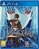 Valkyria Revolution - Day-One - PlayStation 4