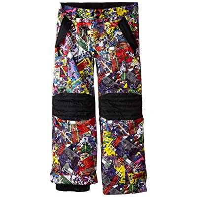 53375c2a9 686 Boy's Transformer Insulated Pant