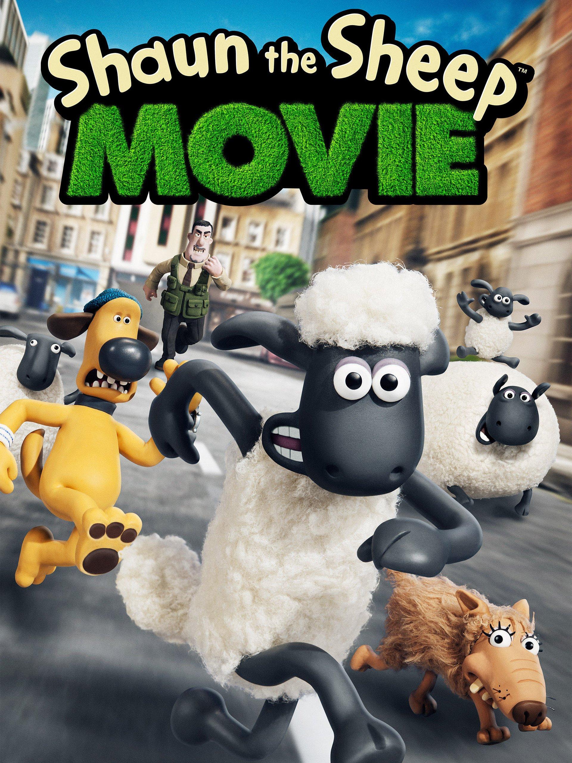 shaun the sheep movies free download