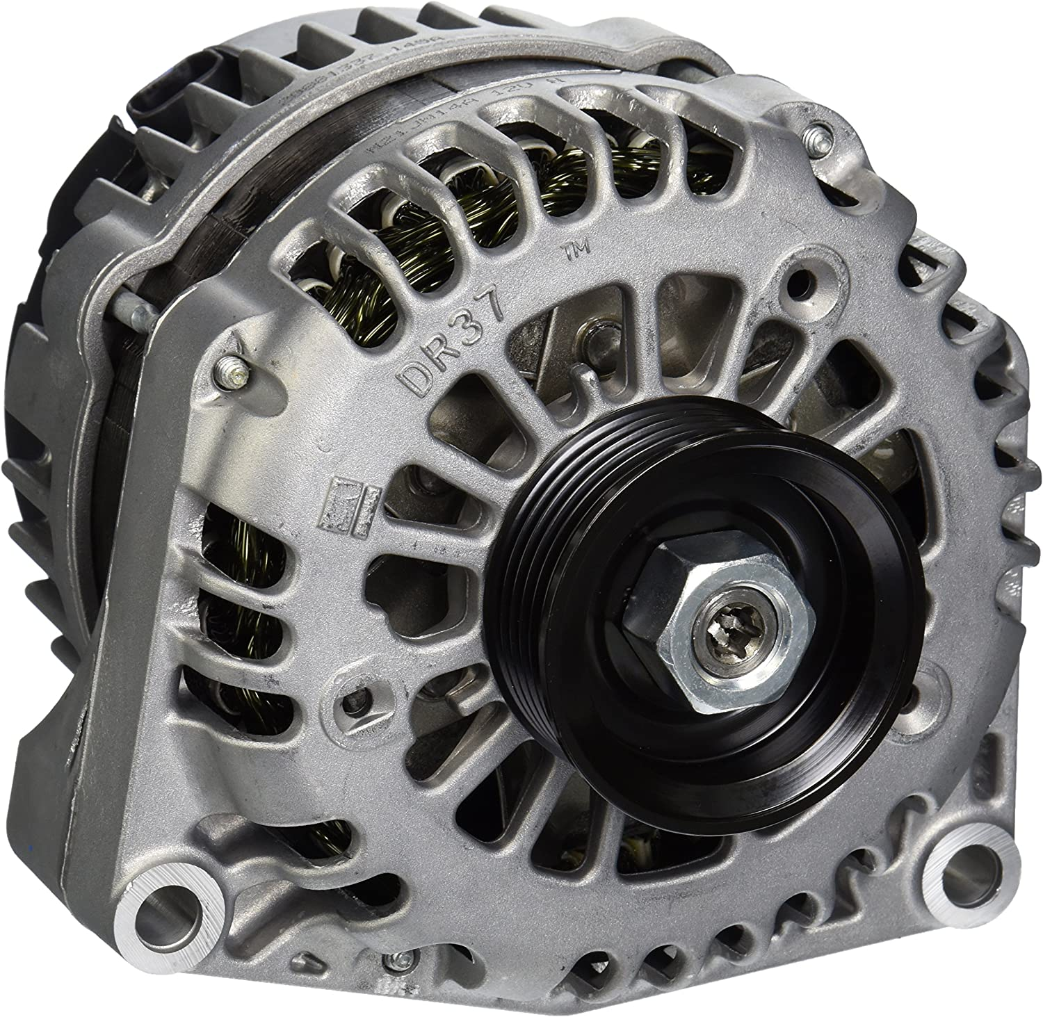 ACDelco 20881337 GM Original Equipment Alternator