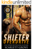 Shifter Overdrive (Paranormal Romance Boxed Set) (English Edition)