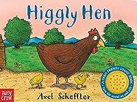Higgly Hen: A Farm Friends Sound