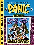 The EC Archives: Panic Volume 1