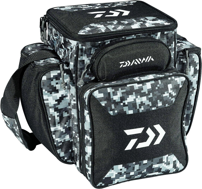 DAIWA D-Vec Tactical Lure Organizers Select Sizes Colors
