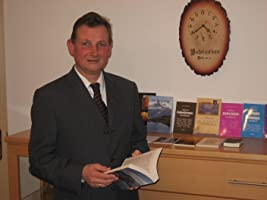 Amazon Com Dr Lothar Gassmann Books Biography Blog Audiobooks Kindle