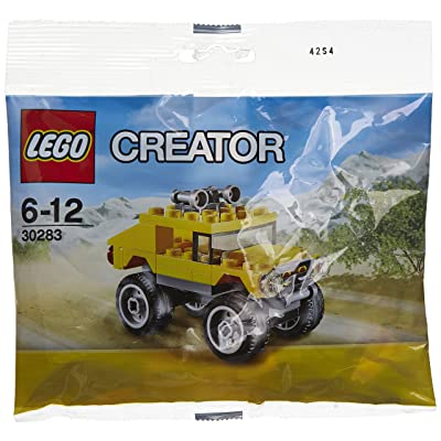 Lego Creator 30283 Off Road: Toys & Games