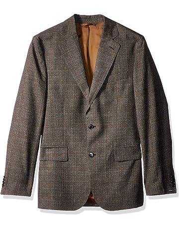 a7853ae85e Men's Contemporary Designer Suit Jackets | Amazon.com