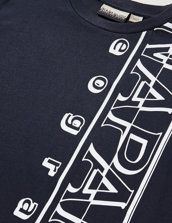 NAPAPIJRI K Seri T-Shirt Bambino