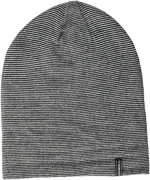 O Neill BM All Año Beanie Headwear, Hombre, 8P4130, Black out, 0 ...