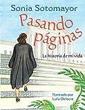 Pasando páginas: La historia de mi vida (Spanish Edition)