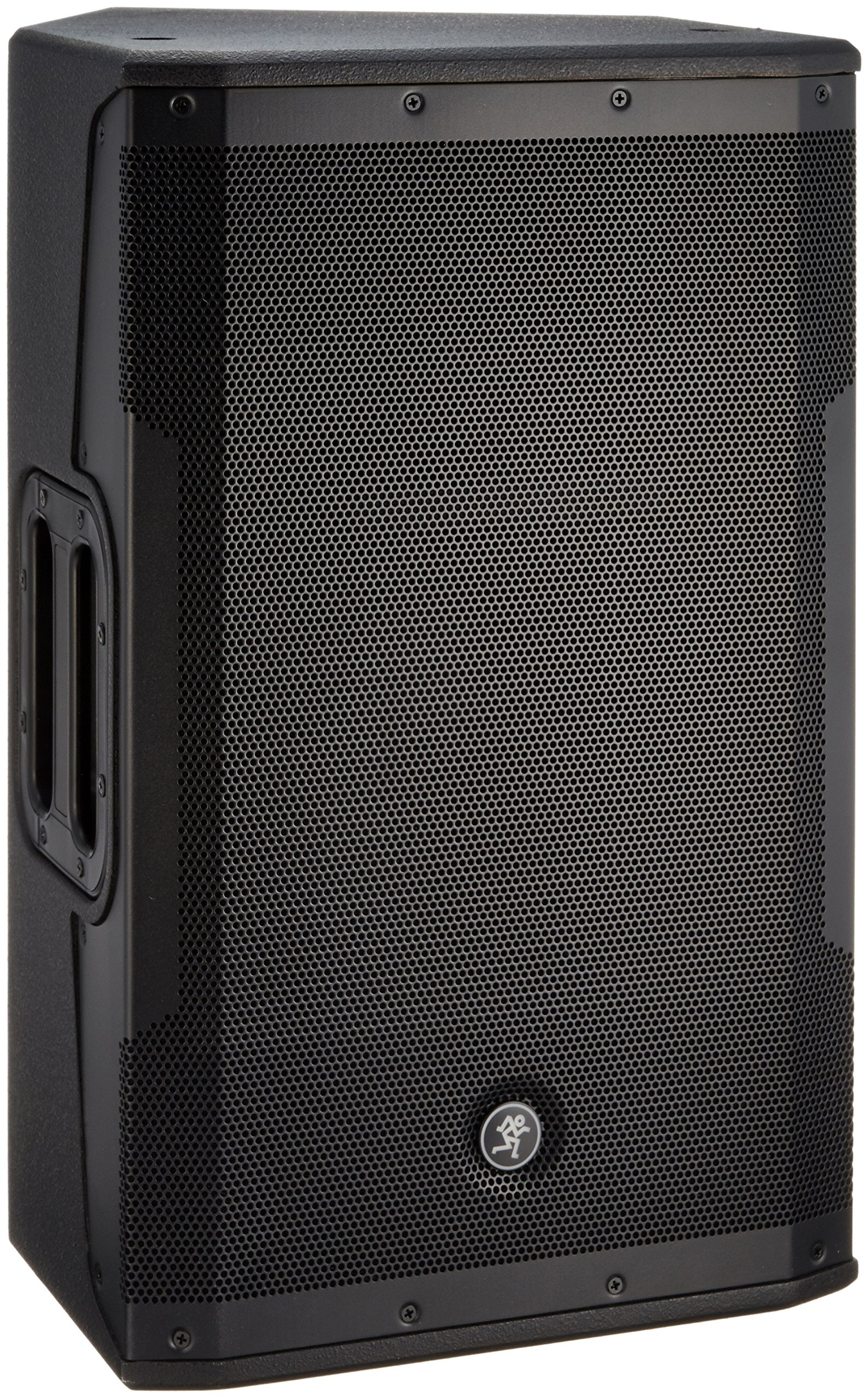 Mackie SRM550 SRM Series 1600-Watt 12-Inch High-Definition Powered Loudspeaker