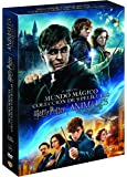 Pack Harry Potter (1-8) + Animales Fantásticos [DVD]
