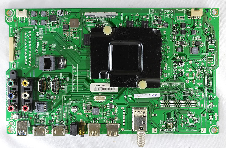 55 LC-55N6000U 194618 199324 HU55K324UWG Main Video Board Motherboard