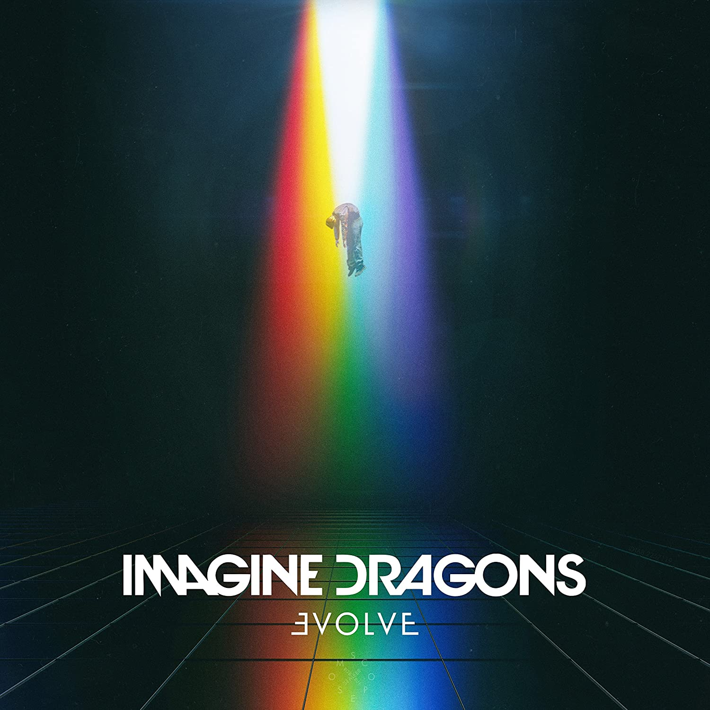 Evolve Imagine Dragons Universal Music Pop Rock