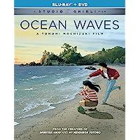 Ocean Waves [Blu-ray]