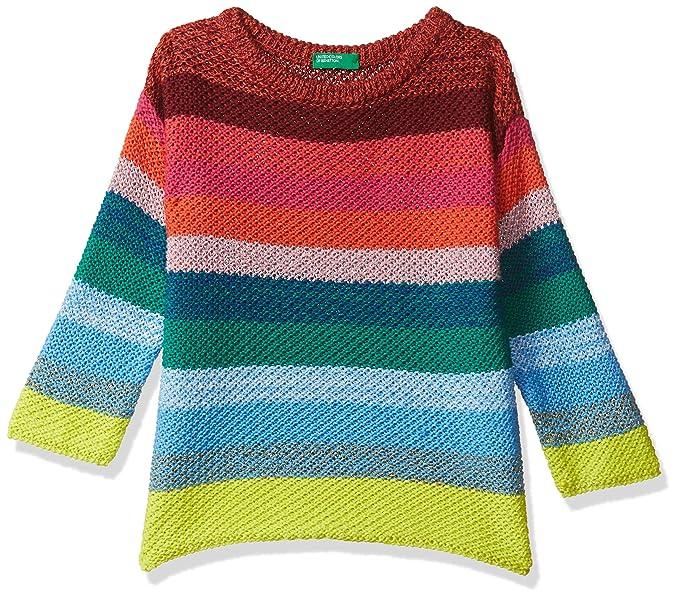 United Colors of Benetton Girls Cardigan