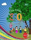 Life Skills for Class PP I (Life Skills 360)