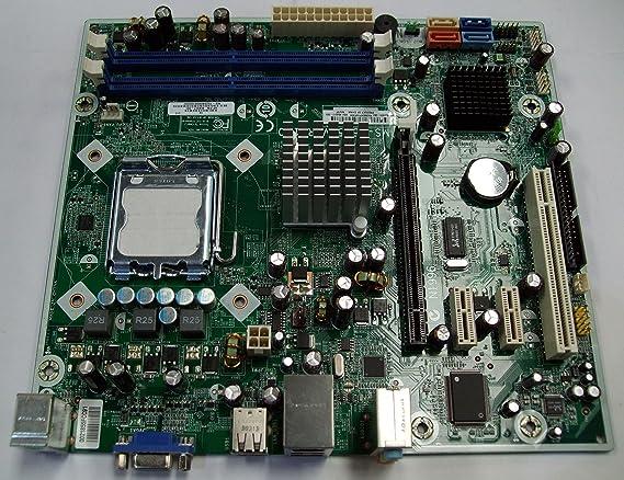 Amazon Com Hp Mainboard Intel 775 Ms 7525 517069 001 Computers Accessories