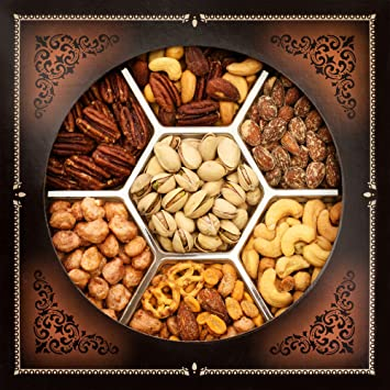 Jaybees Nuts Gift Tray