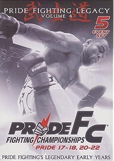Pride fc hardcore knockouts vol 2