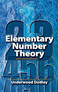 An adventurers guide to number theory dover books on mathematics elementary number theory second edition dover books on mathematics fandeluxe Choice Image