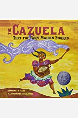 The Cazuela That the Farm Maiden Stirred Paperback