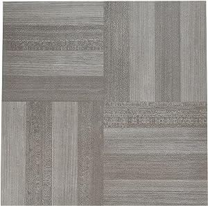 Achim Home Furnishings Nexus Vinyl Floor Tiles