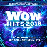 WOW HITS 2018 [2CD]