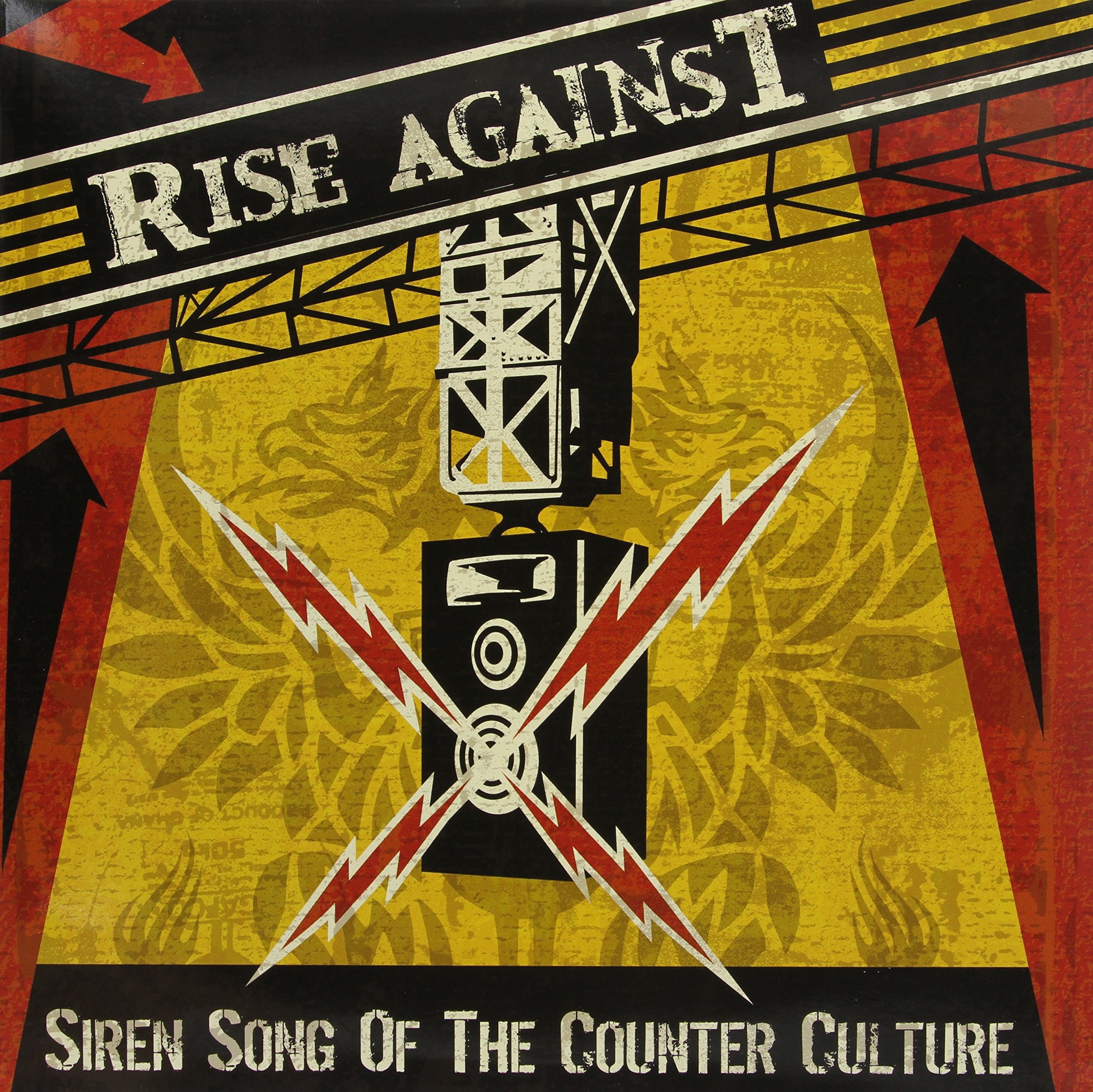 Siren Song of the Counter Culture [Vinyl]