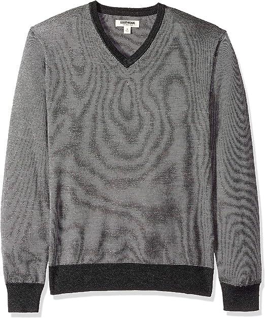 Brand Goodthreads Mens Merino Wool//Acrylic Pullover Hoodie Sweater