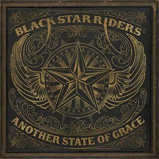 Black Star Riders - Another State Of Grace (Limited Edition Digipack) (2019)