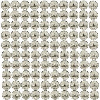 feabc9c524 Italia 500 lire Argento