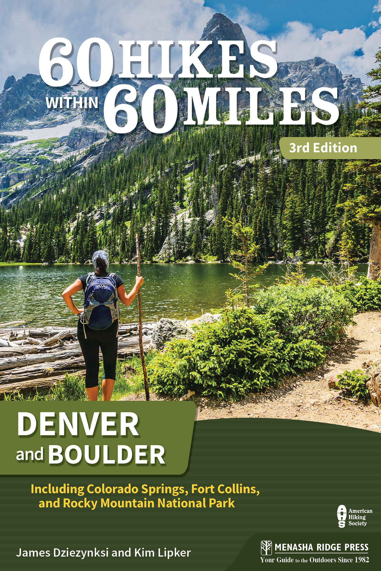 60 Hikes Within Miles Including product image