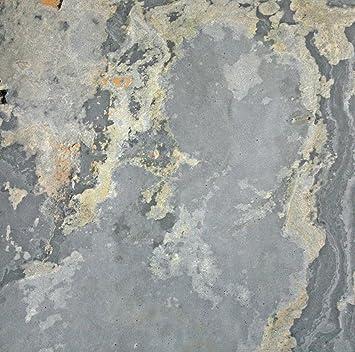 Feuille De Pierre Naturelle Stonere By Cera Quartz Pour Habillage Mural 1220x610 Mm Macedonian Paquet De 10 Feuilles Soit 7 44m