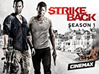 Strike Back Season 1 product image
