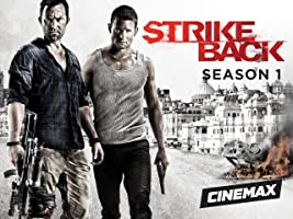 Strike Back: Season 1