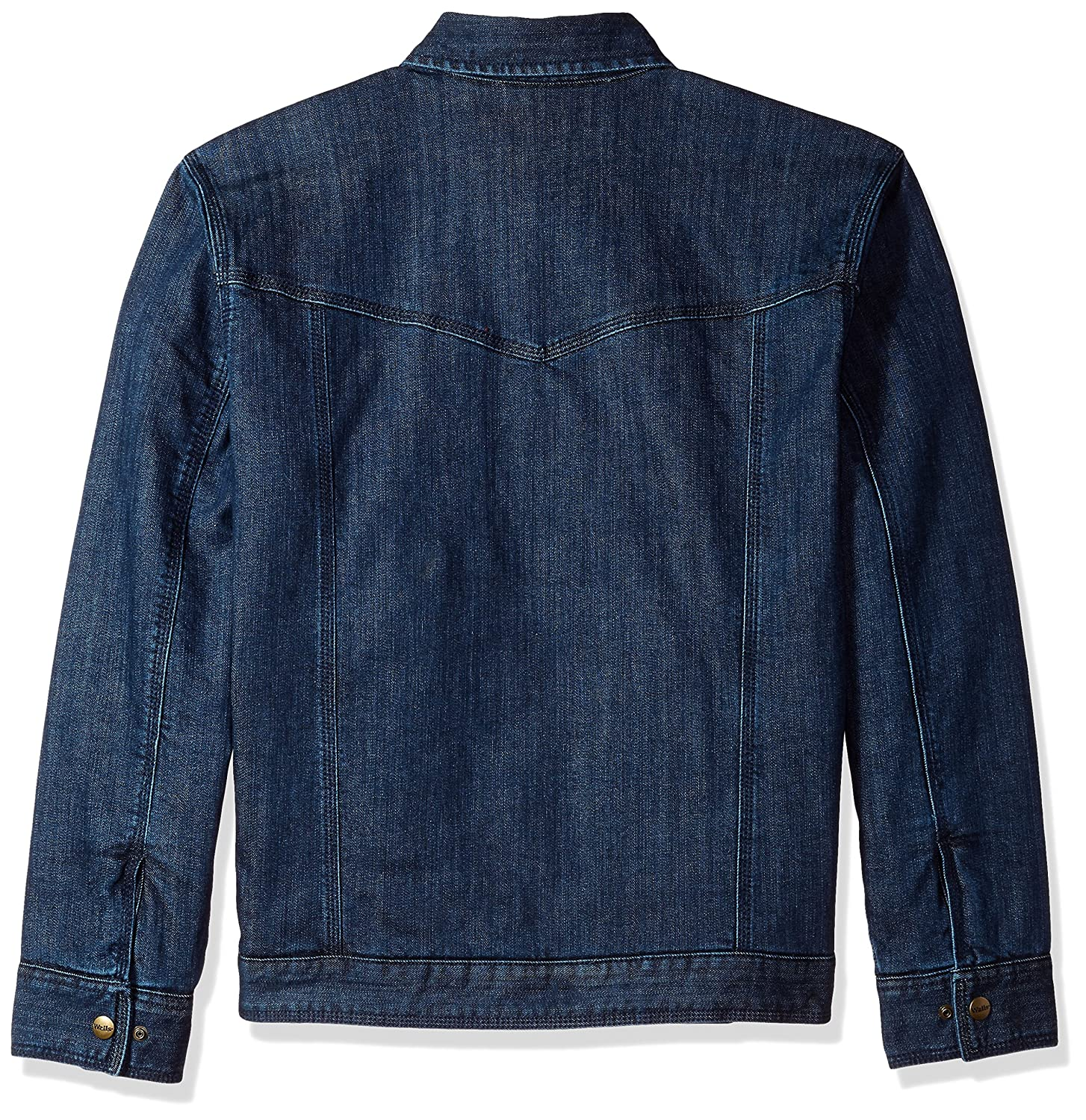Walls Mens Vintage Denim Jacket Denim Jacket