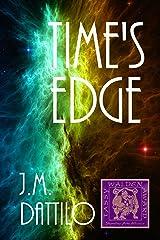 Time's Edge Kindle Edition