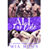 All for One: A Second Chance Romance (The Reverse Harem Diaries Book 1)