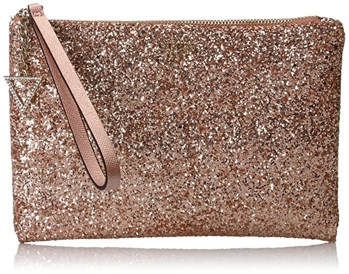 Ever After Clutch Blush Guess
