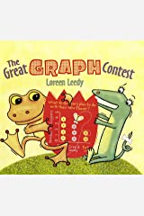 The Great Graph Contest Paperback