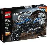 LEGO Technic BMW R 1200 GS Adventure 42063 Building Kit (603 Pieces)