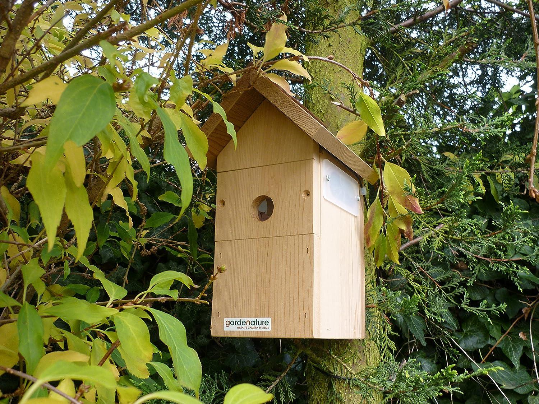 BIRD BOX CAMERA SYSTEM Gardenature