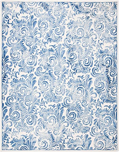 Safavieh DDY212M-8 Area Rug 8' x 10' Blue