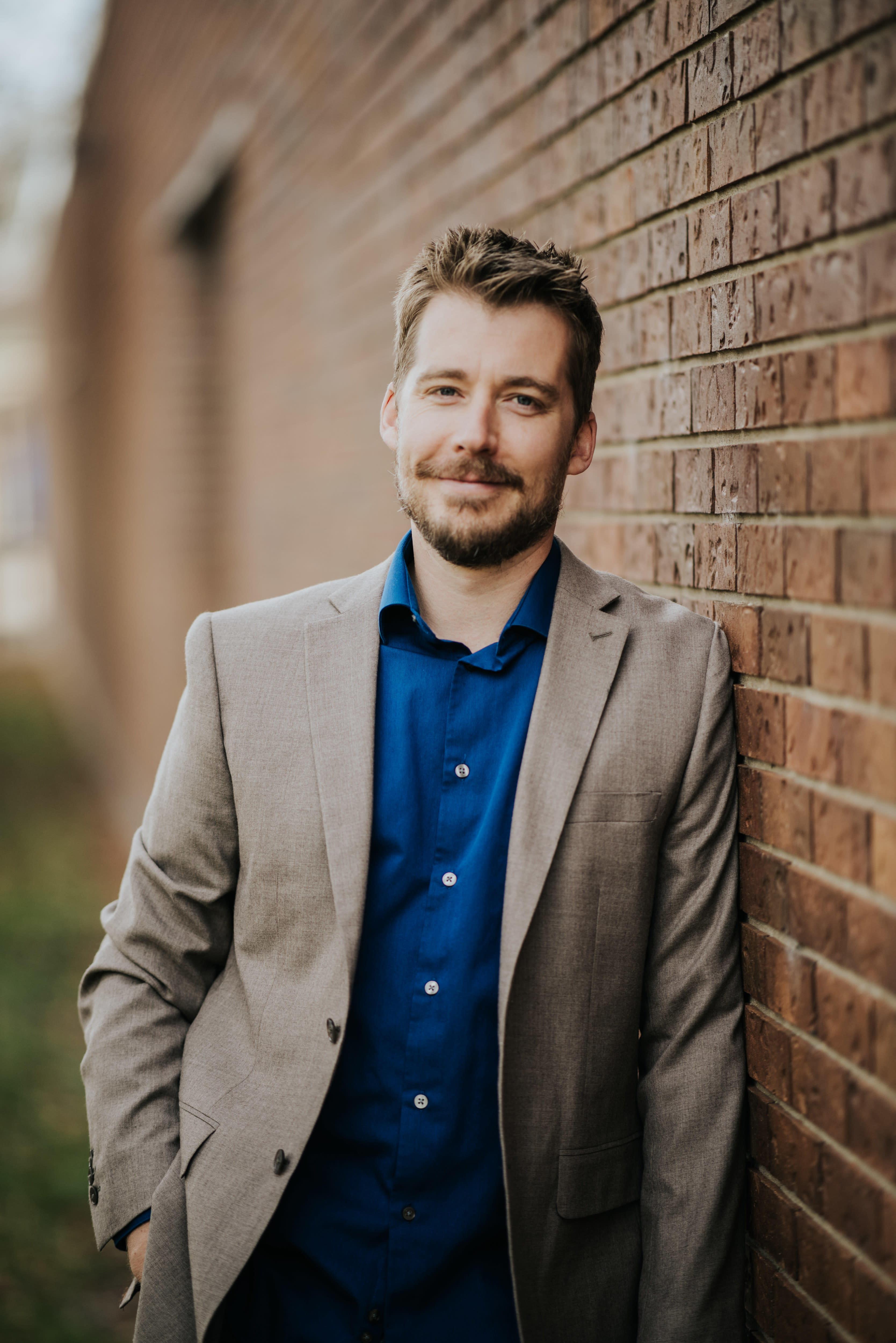 Nathan Hystad – Audio Books, Best Sellers, Author Bio | Audible com