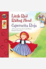 Little Red Riding Hood | Caperucita Roja (Keepsake Stories, Bilingual) Kindle Edition